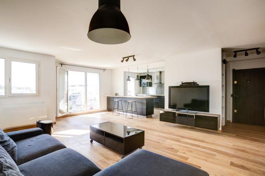 lieux select appartement 3 4 pi ces asni res sur seine 92. Black Bedroom Furniture Sets. Home Design Ideas