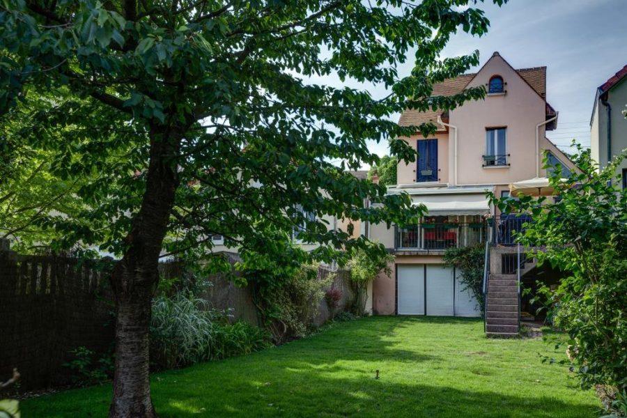 Charmante maison de 137m² à 15min de la Porte Maillot