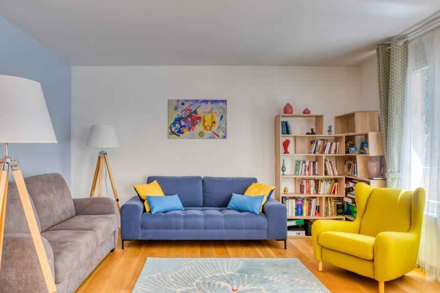 Appartement 3 PIECES DE 75m2 SAINT CLOUD