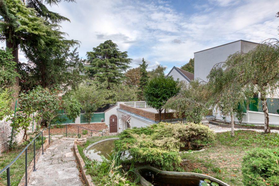 Villa SAINT CLOUD 6 pièces
