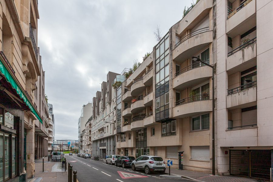 LOCATION MEUBLEE 90 m2 Boulogne Billancourt